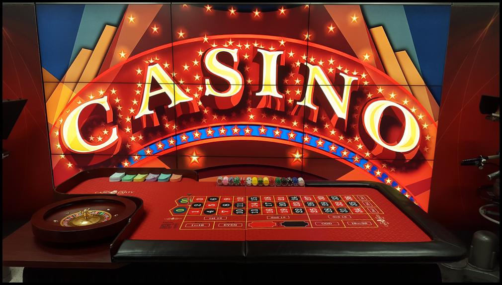 casino games rental edmonton